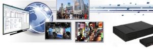 Techex incorpora a su catálogo las soluciones de cartelería digital de Easescreen