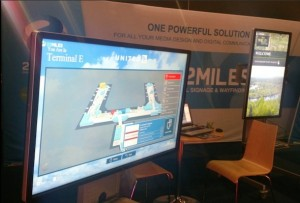Elo Touch ISE2016