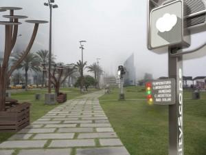 Fractalia Centro Comercial Larcomar Lima
