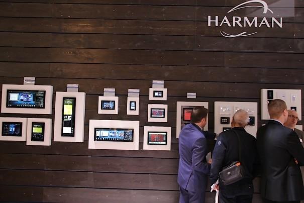Harman ISE2016
