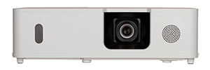 Hitachi 5000 series: commercial and educational environments installation projectors