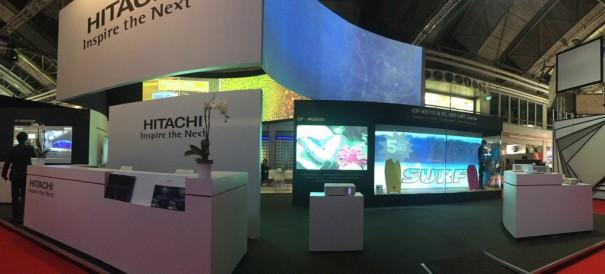 Hitachi ISE 2016