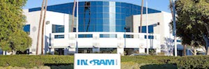 Ingram Micro passes to the Chinese logistics group Tianjin Tianhai
