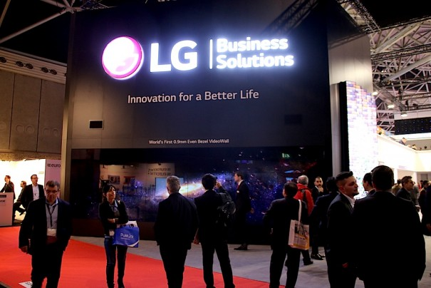 LG ISE 2016
