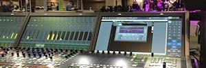 Lawo despliega en ISE 2016 sus soluciones para infraestructuras de audio y vídeo basadas en IP