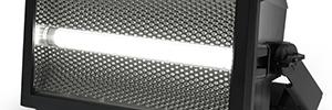 Estrobo Atomic 3000 Led de Martin Professional para iluminación creativa