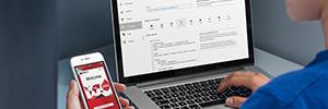 El GSMA MWC16 incorpora a su app móvil la herramienta de marketing de proximidad Moca