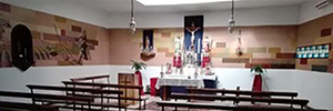 San Isidro Labrador Parish in Seville optimizes PA with FBT and Sennheiser