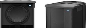 Stereo Rent renueva su parque de altavoces con el nuevo Bose F1 812 Array