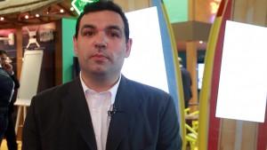 TD Maverick Ivan Rodriguez BMD digital Signage