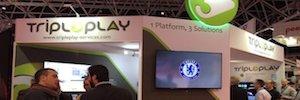 Tripleplay exhibirá en InfoComm 2019 las nuevas características de su plataforma IPTV