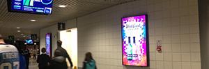 Tripleplay ayuda al SSE Arena Belfast a implementar su solución de digital signage