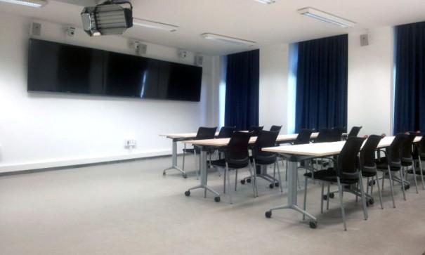Vitelsa en Universidad Pablo de Olavide