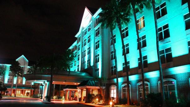 兴高采烈易留德州酒店