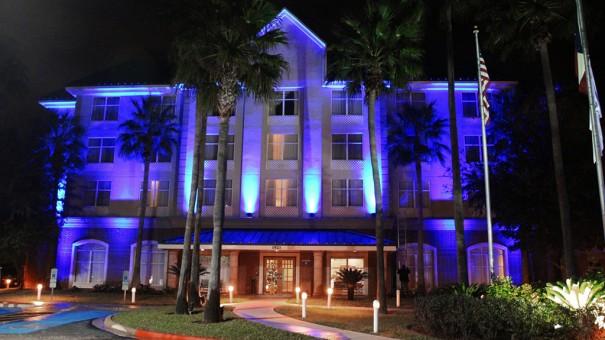 Elation iStay Hotel Texas