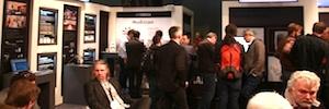 Yamaha demuestra en ISE 2016 las posibilidades del audio en red y el potencial de mezcla de sus consolas
