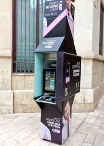 Ayuntamiento Malaga iUrban
