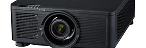 Canon responds to the audiovisual market with projectors laser MU800Z-LX and LX-MU600Z