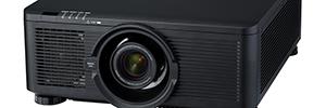 Canon responde al mercado audiovisual con los proyectores láser LX-MU800Z y LX-MU600Z