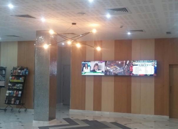 Caverin Solutions Hotel Las Vegas Malaga