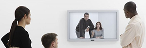 La videoconferencia sigue escalando posiciones con crecimientos que alcanzarán los 6,4 billiones en 2020