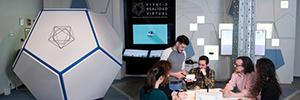Fundación Telefónica crea un showroom dedicado a la realidad virtual