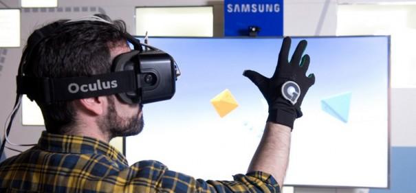 Espacio Realidad Virtual Fundacion Telefonica