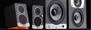 Zentralmedia suma a su oferta comercial en España los sistemas de Eve Audio