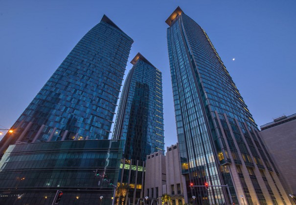 Hotel Shangri-La Doha Catar