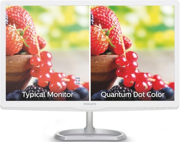 MMD Philips E-Line Quantum Dot Color