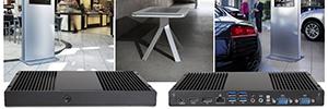 Macroservice comercializa el Mini PC Quaytech MPC7+ i3 para aplicaciones de digital signage