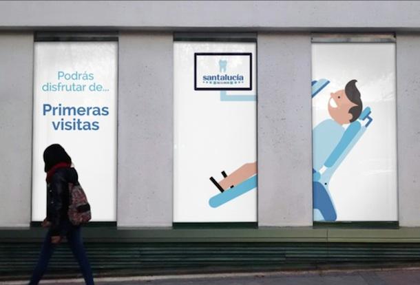 santaluc a extiende su canal de digital signage con una