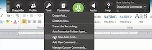 Tech Data comercializa las soluciones de reconocimiento de voz Dragon Professional de Nuance