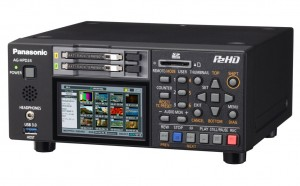 Panasonic AG-HPD24EJ