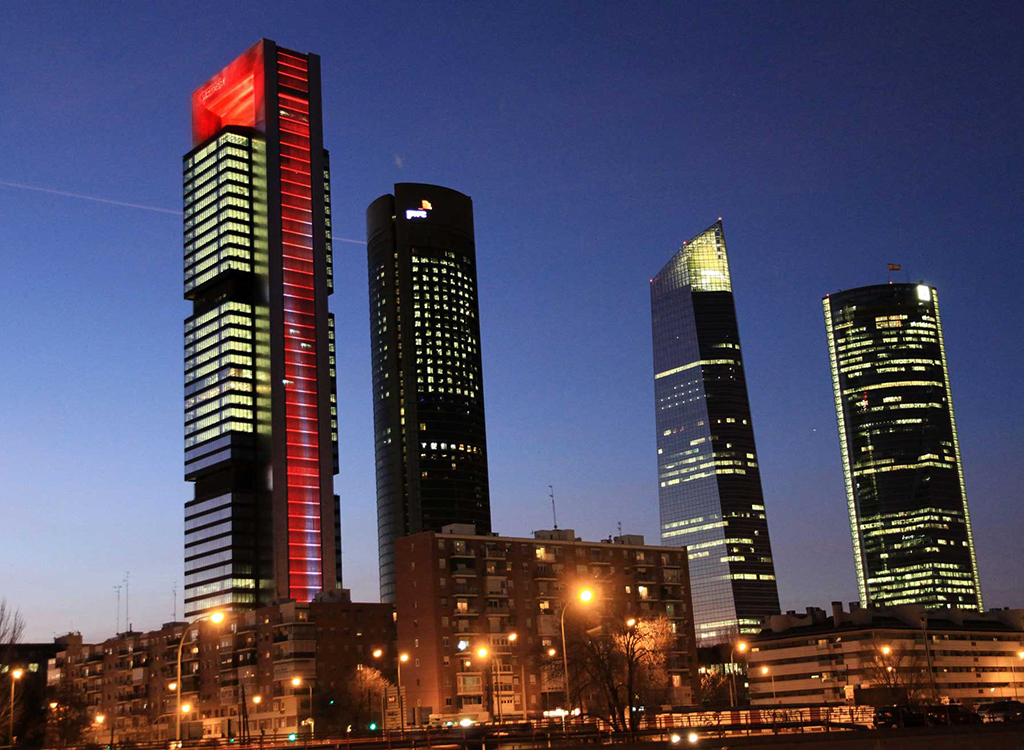 Philips Activesite Gestiona La Iluminaci N Arquitect Nica