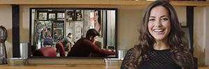 Playthe.net TV: plataforma dooh que pone la televisión al servicio de los bares