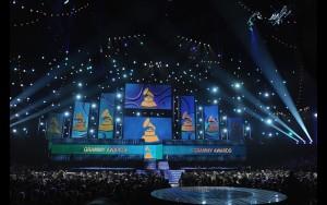 JBL Grammy2016 Awards