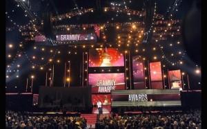 Premios Grammy2016 JBL