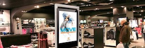 IAB Spain: investing in digital signage advertising grows 11% in 2015