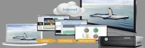 Tech Data incorpora las soluciones NAS, digital signage y seguridad de QNAP Systems