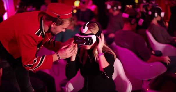 Die Virtual-Reality-Kino