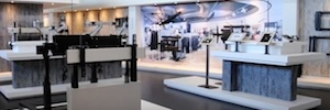 Vogel's opens its showroom to deliver more value to customers and partners
