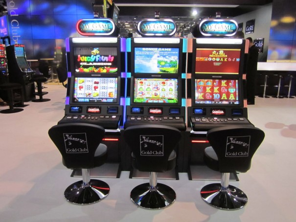 Zytronic PCT casinos Global Monitor