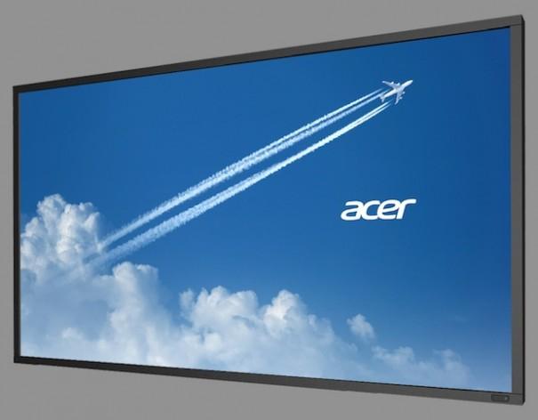 Acer DV550