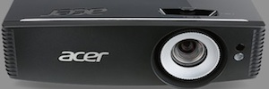 Acer expands its professional projectors of the P series for meeting rooms and classrooms