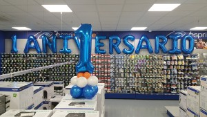 Aniversario Cash Carry Esprinet VIllage
