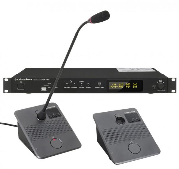 Audio-Technica ATUC-50