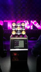 Ayrton IntellPix-XT Stonex