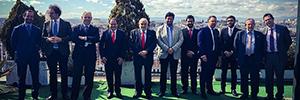 Nace Droniberia, la primera asociación de empresas de UAV española