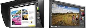 Eizo presenta su nueva generación de monitores gráficos ColorEdge de 24,1 pulgadas